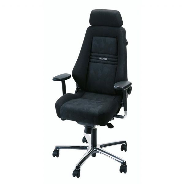 recaro office chair uk covers crushed velvet specialist m